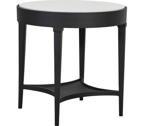 Lane Venture Winterthur Estate Round End Table