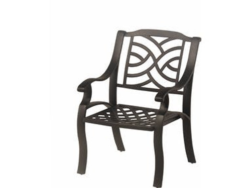 Hanamint Somerset Outdoor Dining Chair