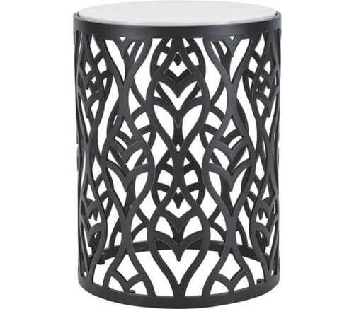 Lane Venture Hemingway Plantation Outdoor Accent Table