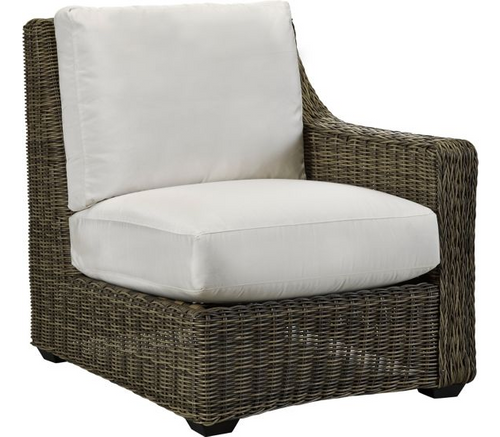 Lane Venture Oasis Outdoor RF One Arm Chair