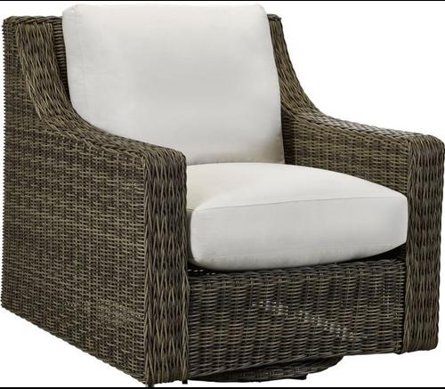 Lane Venture Oasis Outdoor Swivel Glider Lounge Chair