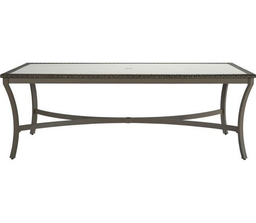 Lane Venture Oasis Outdoor Rectangular Dining Table