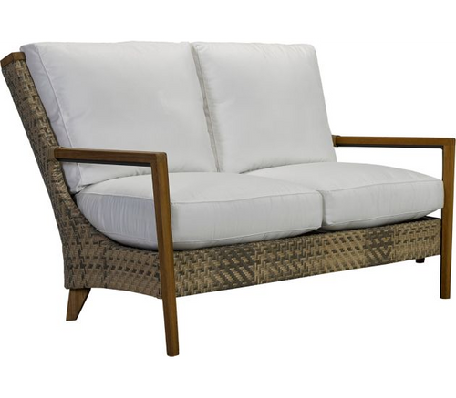 Lane Venture Cote D'Azur  Outdoor Loveseat