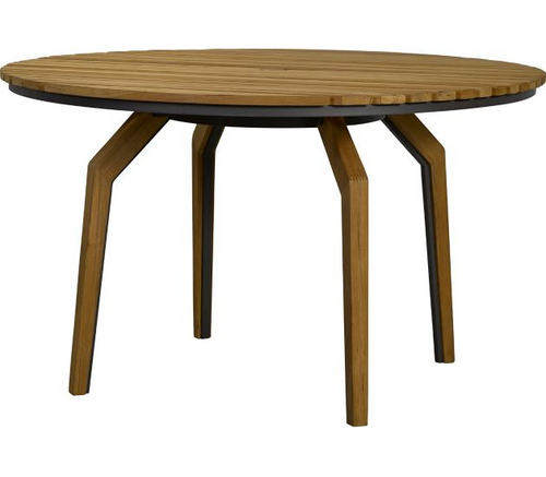 Lane Venture Cote D'Azur Round Dining Table