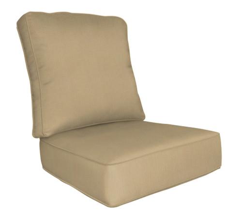 Erwin Oconee Lounge Chair Cushion 6560 (Ships 8-10 Weeks)