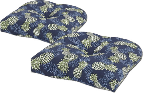 Outdoor Cushion Copacabana Single U Set of 2
