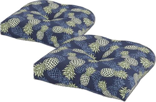 Outdoor Cushion Copacabana Single U Set of 2