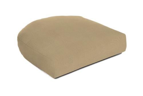 Erwin Deluxe Wicker Rocker Cushion 6408 (Ships 4-6 Weeks)