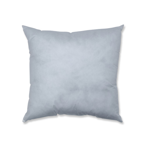 Pillow Perfect White Non-Woven Polyester 22-Inch Pillow Insert