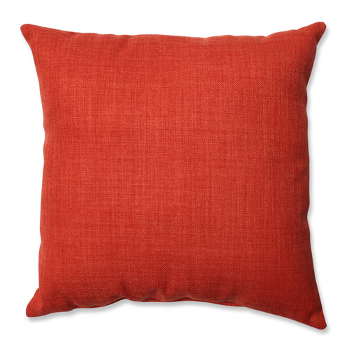 Pillow Perfect Pure Shock 16.5-inch Throw Pillow