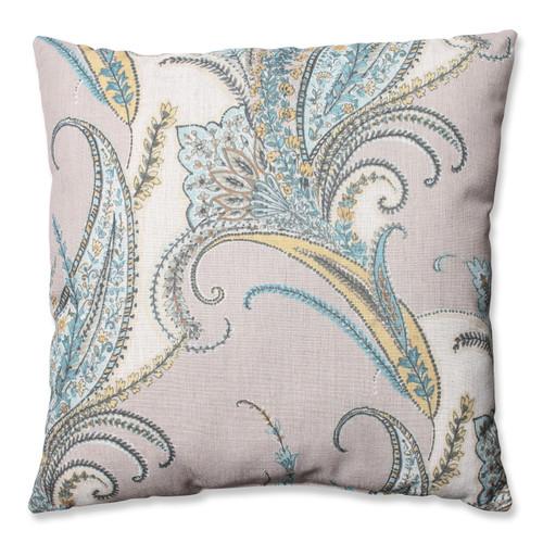 Pillow Perfect Rimby Dune 24.5-inch Floor Pillow
