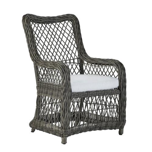 Lane Venture Mystic Harbor Outdoor Dining Chair