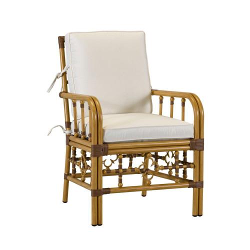 Lane Venture Mimi Outdoor Dining Arm Chair