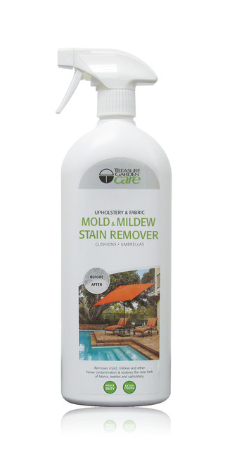 Treasure Garden Mold & Mildew Remover 32oz.