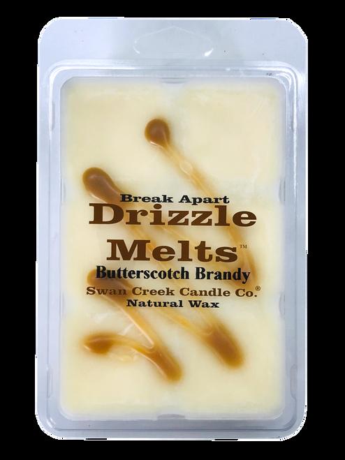 Swan Creek Drizzle Melt Butterscotch Brandy