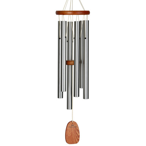 Woodstock Amazing Grace Chime Medium Silver