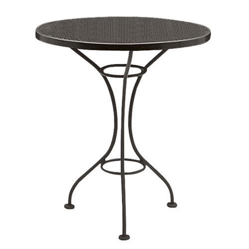 """Woodard Outdoor 25"""" Bistro Table"""