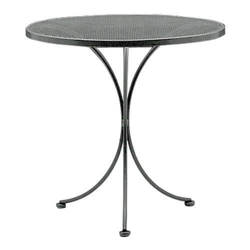 """Woodard Outdoor 30"""" Bistro Table"""