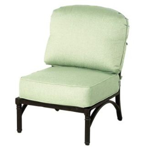 Hanamint Grand Tuscany Outdoor Club Middle Chair