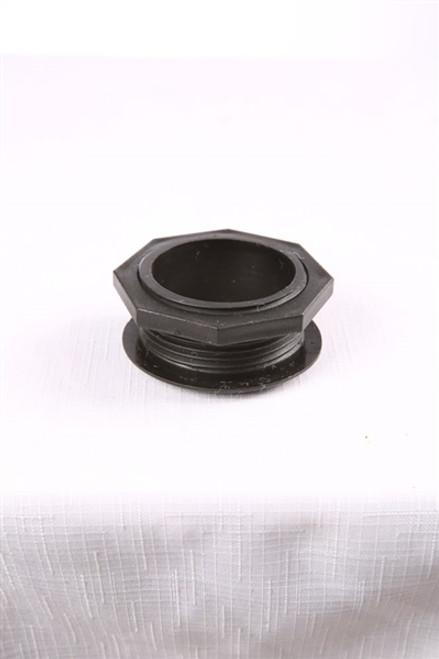 Hanamint 2 pc Table Grommet - Black