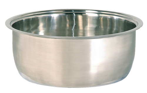 Hanamint Stainless Steel Ice Bucket for Fire Pit Tables