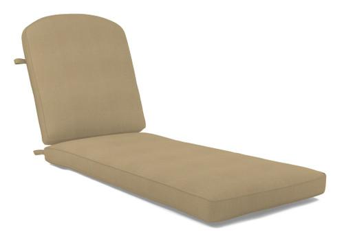 Custom Hanamint Chaise Cushion 7581