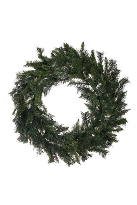 "36"" Princess Pine Wreath"