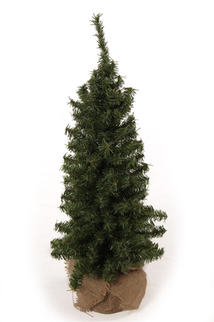 "24"" Vienna Slim Mini Tree"