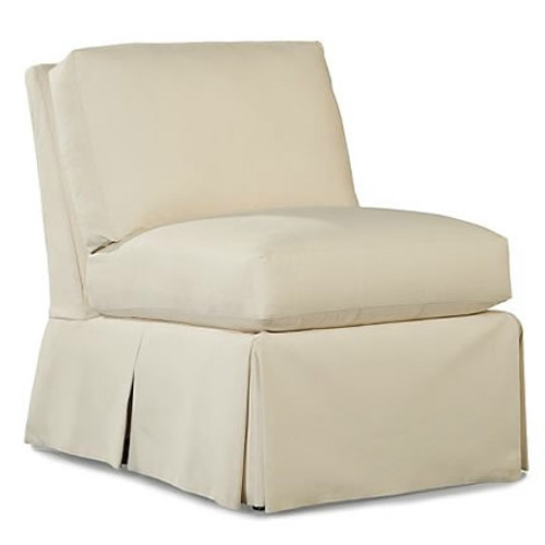 Lane Venture Harrison Outdoor Upholstered Armless Swivel Chair