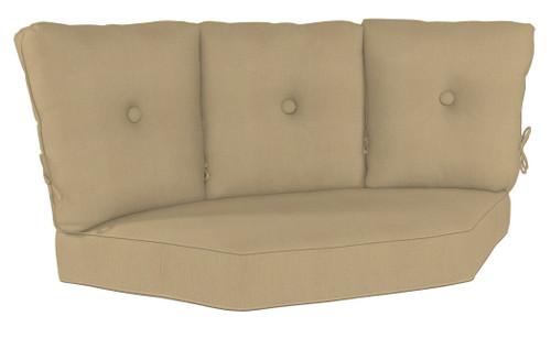 Custom Hanamint Estate 3-Back Corner Cushion 7558