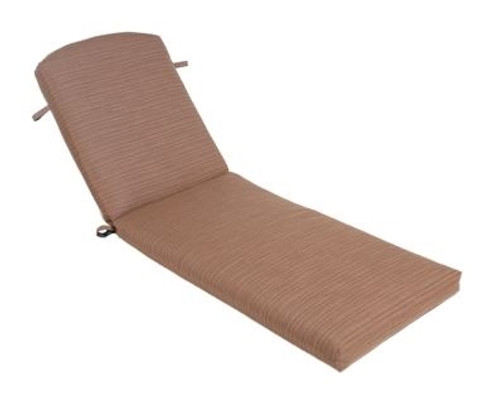 Hanamint Chaise Lounge Cushion 7172 (Ship Time 4-6 Weeks)