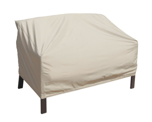 Treasure Garden 50 Inch Loveseat Furniture Cover