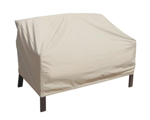 Treasure Garden 50 Inch Loveseat Glider Furniture Cover