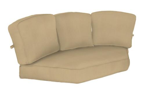 Hanamint 3-Back Corner Cushion 7598 ( See Ship Times Below)