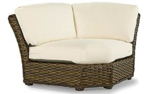 Lane Venture South Hampton Outdoor Corner Section Chair