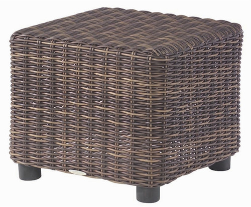 Woodard Sonoma Outdoor Square End Table