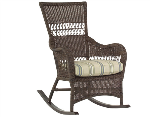 Woodard Sommerwind Outdoor Rocker