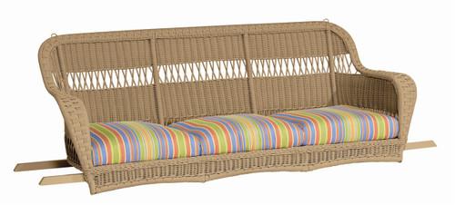 Woodard Sommerwind Outdoor Sofa Swing
