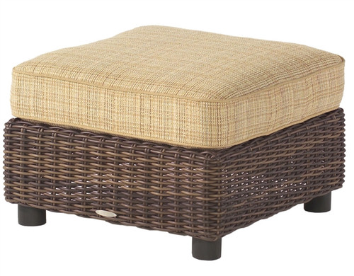 Woodard Sonoma Outdoor Ottoman