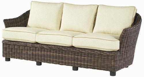 Woodard Sonoma Outdoor Sofa
