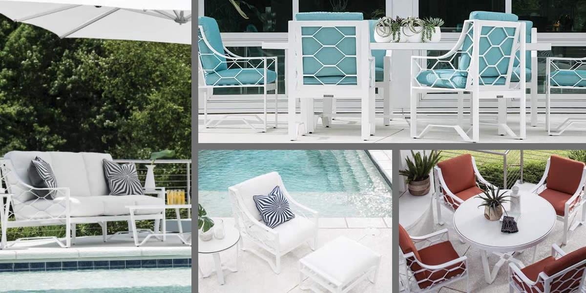 Lane Venture Biscayne Bay Outdoor Furniture