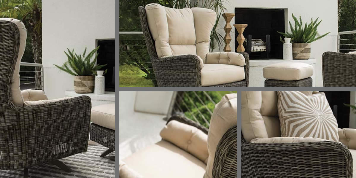 Lane Venture Cocoon Outdoor Furniture