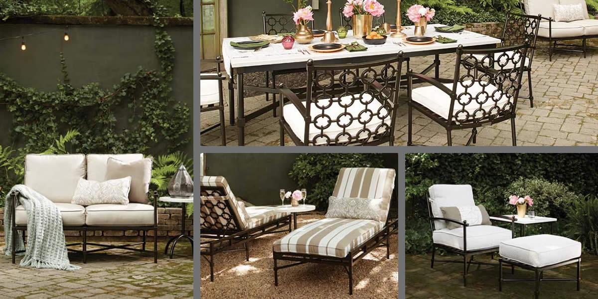Lane Venture Langham Outdoor Furniture
