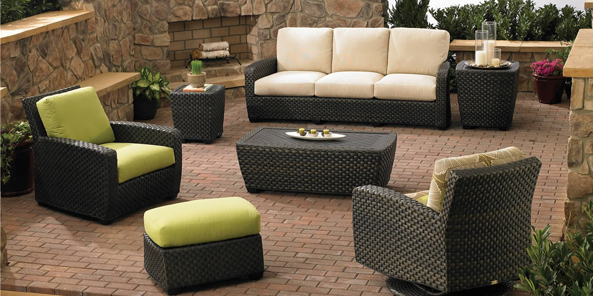 Lane Venture Outdoor Furniture Replacement Custhions