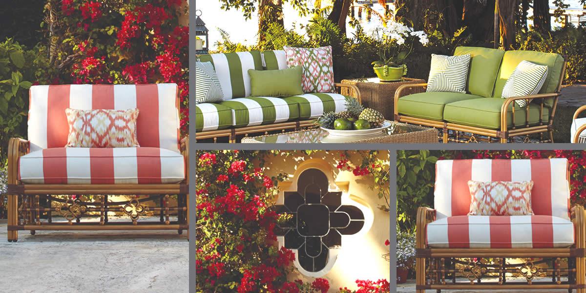 Lane Venture Mimi Outdoor Furniture