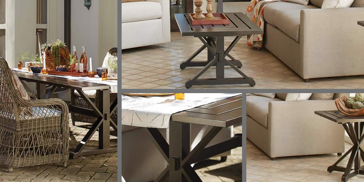 Lane Venture Sonoma Outdoor Furniture