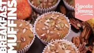 Breakfast Muffins Gluten & Dairy Free