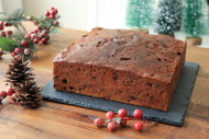Ultimate Christmas Fruit Cake Recipe