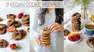 Best Vegan Cookies Recipe