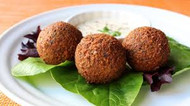 Best Crispy Falafel Vegan Recipe